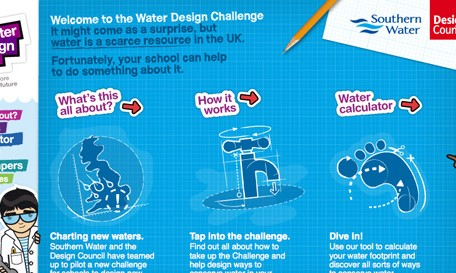 Water Design Challenge