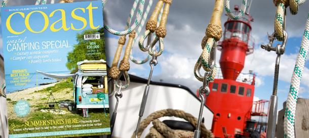LV21 Coast Magazine