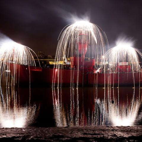 FUSE Focal Point © Rikard Osterlund