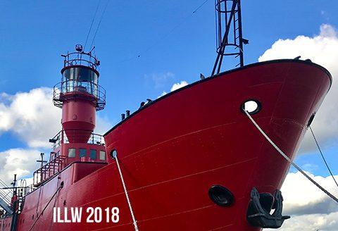 International Lighthouse & Lightship Open Day
